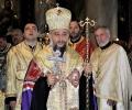 Молебен за рождения ден на митрополит Киприан