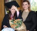 157 абсолвенти от Педагогическия факултет на Тракийския университет получиха дипломите си