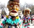 Фестивалът на маскарадните игри събира 23 групи от цялата страна в Стара Загора тази неделя