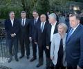 Борисов: Проявата на егоизъм на Балканите ще има последици само за държавите и народите в региона