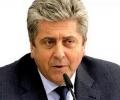 Георги Първанов: Дрънкането на оръжия около Сирия обслужи вътрешни интереси на някои страни