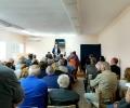 Народният представител от ГЕРБ Радостин Танев се срещна с жители на село Казанка