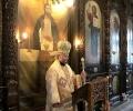 Послание на Старозагорския митрополит Киприан за Възкресение Христово