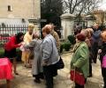 На Велики Четвъртък в Стара Загора - Велик Маслосвет, литургия и дарителска акция