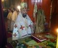 "Митрополит Киприан отслужи св. Божествена Златоустова литургия в Девическия манастир ""Св. Николай"" - Мъглиж"