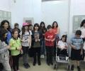 Откриха в Стара Загора изложба на икони, нарисувани от деца
