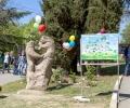 Стотици деца се забавляваха на празник в зоопарка в Стара Загора