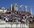 Софийска трупа завоюва Златната маска на ученическия франкофонски фестивал в Стара Загора