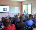 """Над 50 УНГ специалисти от страната и чужбина участват в V-тия курс по отохирургия в Болница """"Тракия"""", който стартира днес"""
