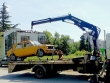 Отстраняват принудително излезли от употреба автомобили в Стара Загора