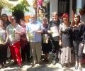 116 души участваха в Националния конкурс за авторска приказка в Стара Загора
