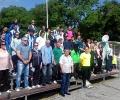 Над 300 души участваха в четвъртите Работнически игри в Стара Загора