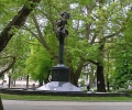 """Ритуалът за Ботев в Стара Загора ще се проведе в парк """"Александър Стамболийски"""""""