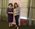 Милена Желязкова е директор на годината на СБУ