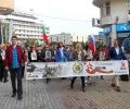 """За втора година шествие """"Безсмъртен полк"""" ще премине по улиците на Казанлък"""