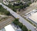 От 4 юни спират движението по моста над жп линията заради реконструкцията на съоръжението