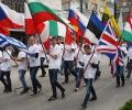 С множество инициативи ще отбележат 9 май в Стара Загора