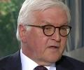 Германският президент Щайнмайер разтревожен от