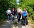 За трета поредна година служители на ЕЙ И ЕС България взеха участие в инициативата за почистване на гр. Гълъбово