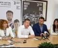 На 25 юни Стара Загора става част от световното семейство на футболния гранд Ювентус