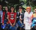 Отборът на 9-то основно училище победи в регионалното състезание по защита при бедствия, аварии и извънредни ситуации