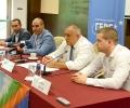 Борисов и Цветанов: Ще изпълним поетите ангажименти към Стара Загора