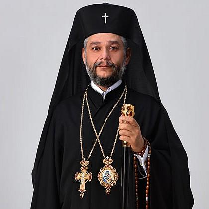 Mitropolit-Kiprian Всемирното Православие - Старозагорска Епархия
