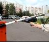 В Москва субсидират поставянето на бариери против хаотичното паркиране в дворовете