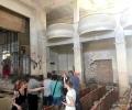 """Министър Боил Банов: Сградата на читалище """"Светлина-1861"""" в гр. Шипка ще бъде възстановена"""