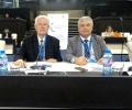 Стара Загора - с участник в заседание на Европейския парламент на предприятията