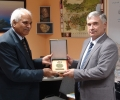 Посланикът на Пакистан посети Търговско-промишлена палата - Стара Загора