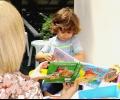 """Библиотека """"Родина""""- Стара Загора обявява фотоконкурс """"Най-четящото бебе"""" от 0 до 6 години"""