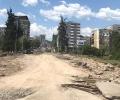 Работи се усилено по новия жп надлез в Стара Загора