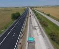 Приключи ремонтът на 22 километра от автомагистрала
