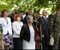 Стара Загора се преклони пред делото на Ботев и падналите за национално освобождение на България