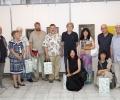 Девет художници показаха своя поглед към Стара Загора в картини
