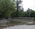 """Започна пълненето с вода на езерото в парк """"Йордан Капсамунов"""""""