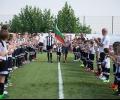 В Стара Загора започва Ювентус камп 2018