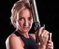 Мария Гроздева идва на Държавното първенство по спортна стрелба с малокалибрен пистолет в Стара Загора