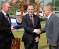 """650 000 лева инвестира """"КонтурГлобал"""" в нов парк за Гълъбово"""