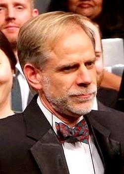 Ричард Бушман