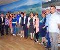 В Казанлък гостуваха участници в китайската делегация, която е в България за срещата на върха