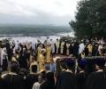Митрополит Киприан бе на посещение в Киев за 1030 години от покръстването на Киевска Рус