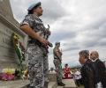 Старозагорци се поклониха пред паметта на героите, загинали за освобождението на града и България