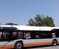 В Стара Загора представят хибриден автобус за масов градски транспорт