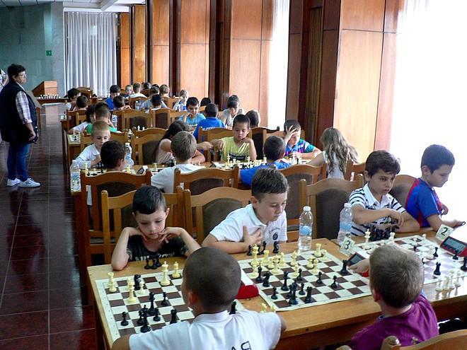 Chess Tournament - Radnevo 2018 5