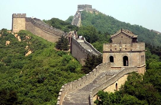 Velikata kitaiska stena