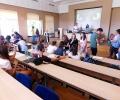 Най-добрите дебатьори се събират в Стара Загора