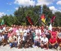 ВМРО в Хасково и Стара Загора отбеляза 115 години от Илинденско- Преображенското въстание