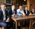 Старозагорски народни представители от ГЕРБ: Ще защитим интересите на хората в региона относно изграждането на кариера за варовик